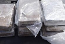 Photo of Incautan 8 kilos de cocaína y detienen a dos dominicanos en costa de Puerto Rico
