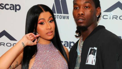 Photo of Cardi B niega ruptura con Offset sea por otra infidelidad