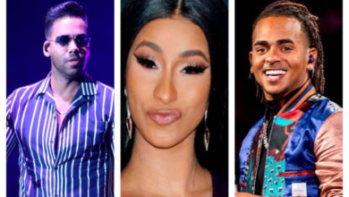 Photo of Romeo Santos, Ozuna y Cardi B, nominados a los Billboard Awards 2020