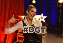 Photo of El reality Dominicana's Got Talent estrena jueza y presentadores