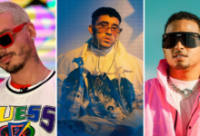 Photo of J Balvin, Bad Bunny y Ozuna dominan en las nominaciones al Latin Grammy
