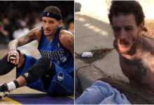 Photo of Delonte West, exjugador de la NBA que vivía en la calle recibe ayuda