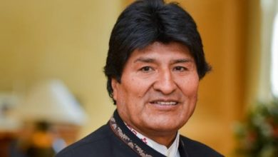Photo of Evo Morales inhabilitado para ser candidato al Senado de Bolivia