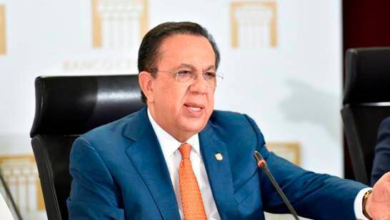 Photo of Gobernador del Banco Central declara patrimonio superior a los 289.8 millones de pesos