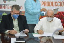Photo of Administrador del Banco Agrícola anuncia la tecnificación del sector Agropecurio