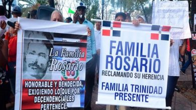 Photo of Caso familia Rosario: Fiscalía del Distrito Nacional recibe 138 denuncias de estafas