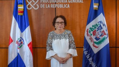 "Photo of Procuradora Miriam Germán presenta ""formal inhibición"" a tratar caso Odebrecht"