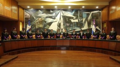 Photo of Suprema Corte de Justicia celebrará primera audiencia de juramentación de abogados en la modalidad virtual