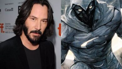 Photo of Marvel quiere que Keanu Reeves sea su Moon Knight (Caballero Luna)
