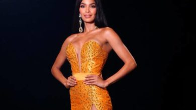 Photo of Kimberly Jiménez es la nueva Miss RD Universo 2020