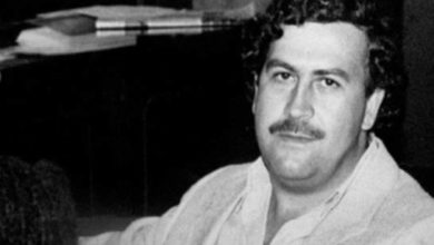 Photo of Un sobrino de Pablo Escobar encontró 18 millones de dólares en un escondite del capo