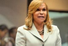 Photo of Fallece madre de la exsenadora Sonia Mateo