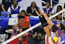 Photo of RD será sede del Clasificatorio Panamericano Junior de Voleibol Femenino