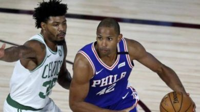 Photo of Al Horford, serio candidato jugar con Golden State en próxima temporada