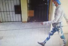 Photo of Alertan sobre violador sexual en Invivienda