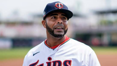 Photo of Nelson Cruz gana el premio Hombre del Año como líder dentro del terreno