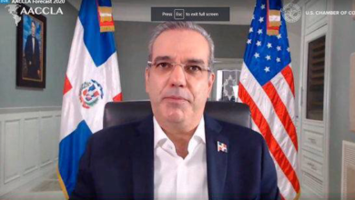 "Photo of Presidente Abinader: ""Es momento de invertir en República Dominicana"""