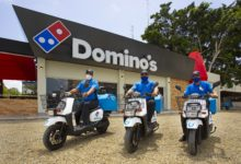 Photo of Domino´s se unió a la Semana de la Movilidad 2020