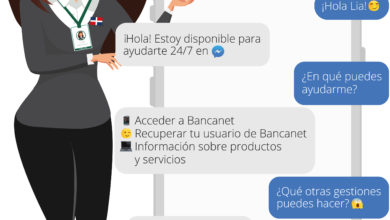 Photo of Banco LAFISE presenta a Lía, su nueva asistente virtual