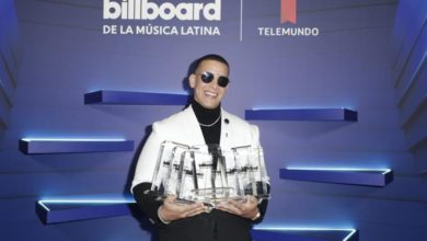 Photo of Los puertorriqueños Daddy Yankee y Bad Bunny triunfan en los Latin Billboards