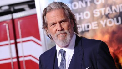 Photo of Jeff Bridges anuncia que ha sido diagnosticado con un linfoma