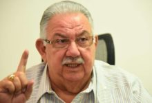 Photo of Operan al exalcalde de Santiago José Enrique Sued
