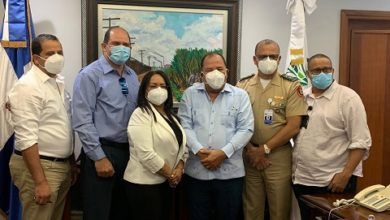 Photo of Diputada gestiona recuperar terrenos invadidos de dominicanos en USA