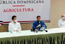 "Photo of Ministro de Agricultura: ""Los precios los vamos a mantener estables"""