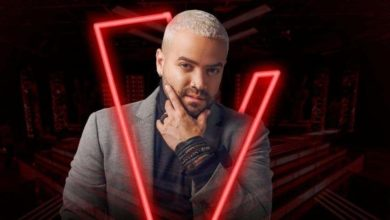Photo of Nacho es el cuarto y último coach confirmado en The Voice Dominicana
