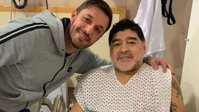 Photo of Agente de Maradona dice que la ambulancia tardó más de media hora en llegar