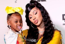 "Photo of Cardi B busca ""coach"" de vida para su hija"