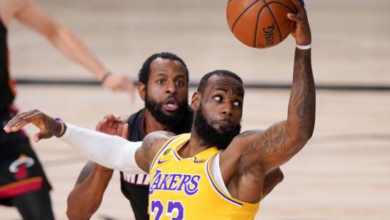 Photo of LeBron James pacta por US$85 millones por dos temporadas y seguirá con Lakers hasta el 2023