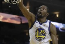 Photo of Kevin Durant y la incertidumbre al volver tras lesión grave