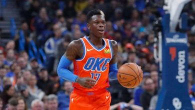 Photo of Dennis Schroder espera ser titular en los Lakers