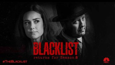 Photo of «The Blacklist» supera los obstáculos de la covid y sigue rebosando acción
