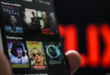 Photo of Netflix se dispara en bolsa tras superar los 200 millones de suscriptores