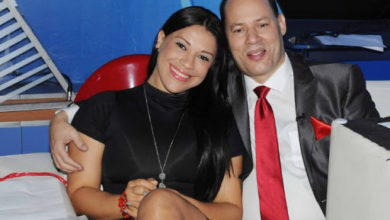 Photo of ¿Nuevo amor? Franklin Mirabal dice que halló la chica perfecta