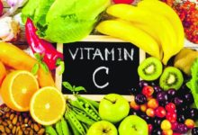 Photo of Vitaminas C, B2 y E, cómo consumirlas