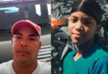 Photo of Padre y su hijo mueren en accidente de tránsito en Puerto Plata
