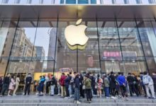 Photo of Apple registra trimestre con más ventas de su historia