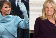 Photo of Melania Trump rompe la tradición y no invita a Jill Biden a la Casa Blanca