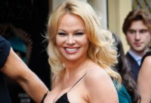 Photo of Pamela Anderson se casó en secreto con su guardaespaldas