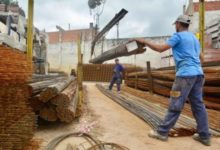 Photo of Ingenieros y constructores denuncian alzas de materiales