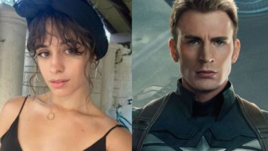 Photo of ¡Camila Cabello rechazó una cita romántica con Chris Evans!