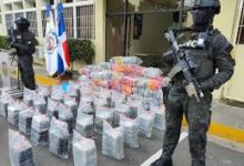 Photo of DNCD se incauta de 191 paquetes de cocaína
