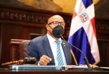 Photo of Alfredo Pacheco se inhibe de evaluar al magistrado Francisco Ortega Polanco
