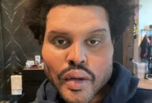 Photo of The Weeknd: ¿realmente se operó el rostro?