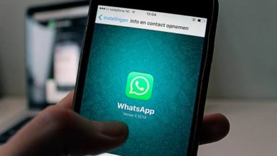 Photo of WhatsApp retrasa cambiar sus normas de servicio tras huida de usuarios