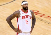 Photo of Houston Rockets libera al centro DeMarcus Cousins