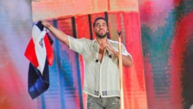 Photo of Con este mensaje celebra Romeo Santos la Independencia Nacional